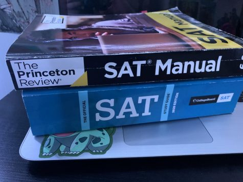 Staff Editorial: SAT Testing During A Pandemic