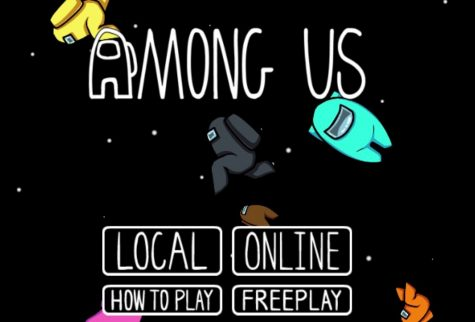Among Us: The Latest Game That