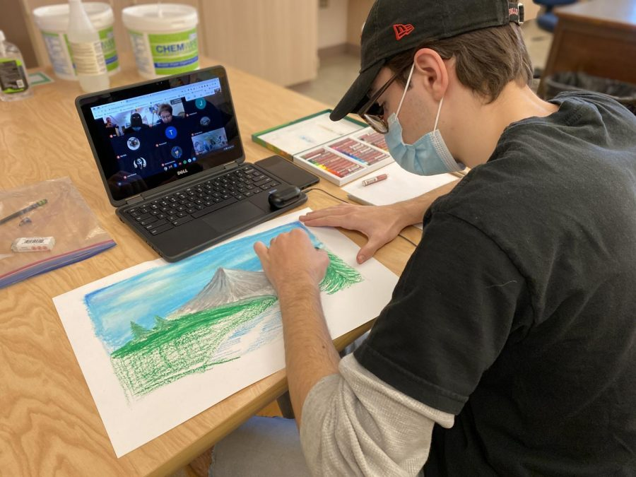 Hands-On Classes Adapting to Remote Learning