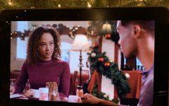 One of Hallmark's popular holiday movie,