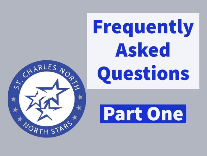 Frequently Asked Questions: Part One