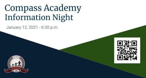 Compass Academy Coming to D303 Next Fall
