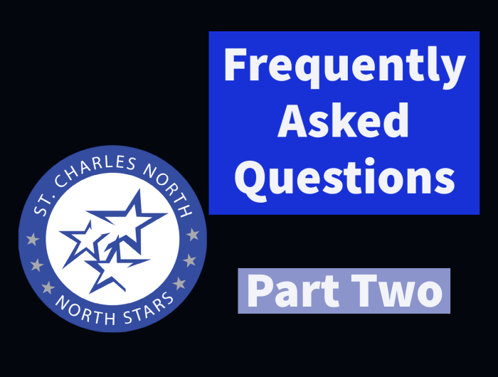 Frequently Asked Questions: Part Two