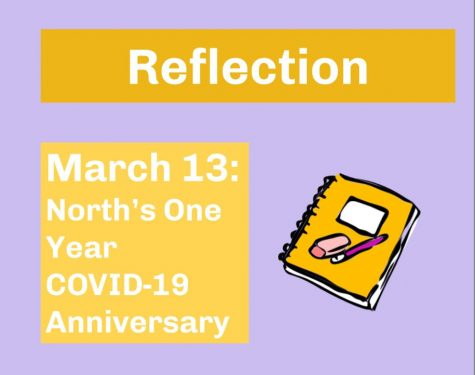 North Stars Reflect On The One-Year Anniversary of COVID-19