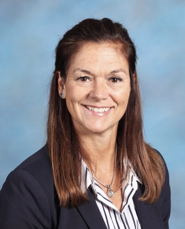 Starting July 1, Shanna Lewis will be the new principal of St. Charles North.