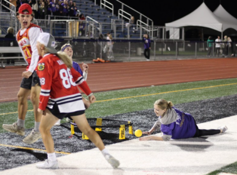 Gallery: Homecoming Small Games