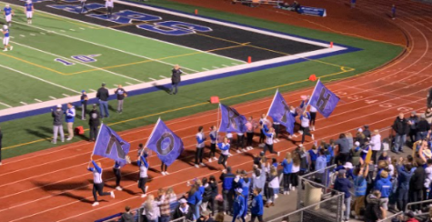 Gallery: Homecoming Football Game
